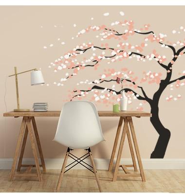 Personalizza le pareti co gli adesivi murali e sticker per ogni ambiente della casa. Ideali anche per negozi, uffici e showroom.