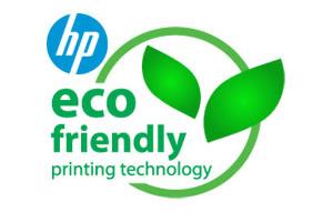 Stampa con colori atossici ed ecologici HP Latex