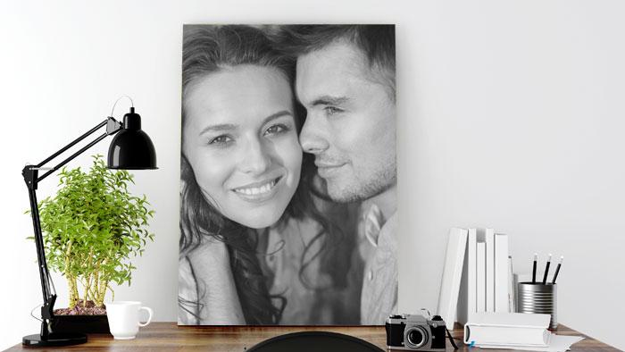 Crea i tuoi quadri personalizzati