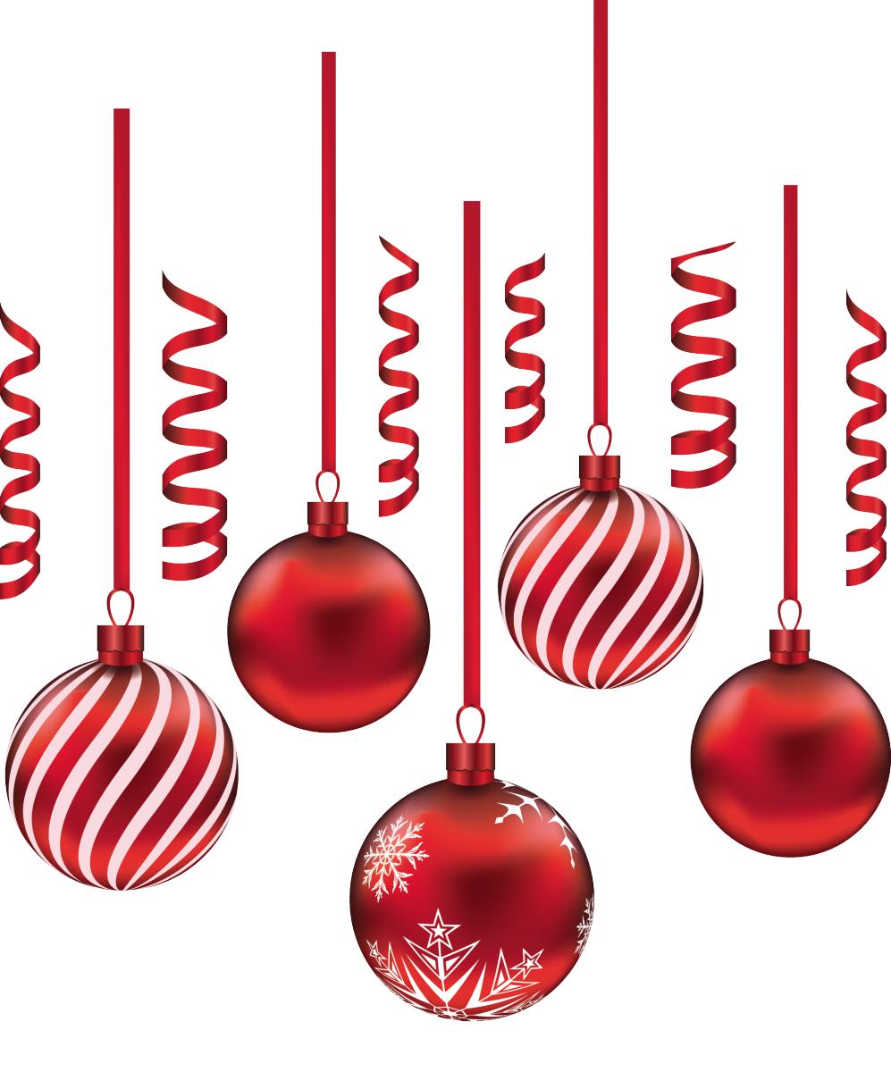 Palline Natale.Adesivi Di Natale Stickers Palline Natale Livingdeco