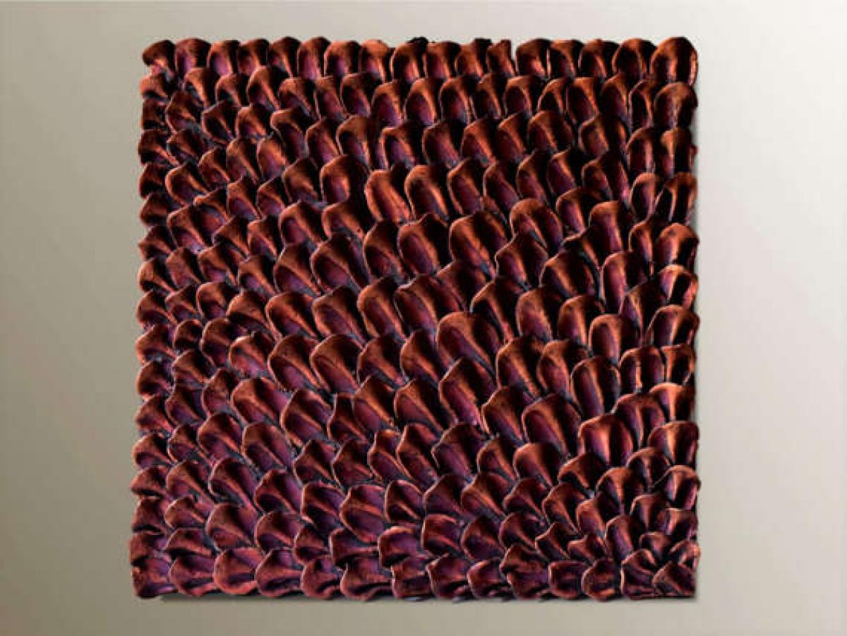 Pannelli decorativi 3d trittico quadri tridimensionali for Quadri decorativi arredamento