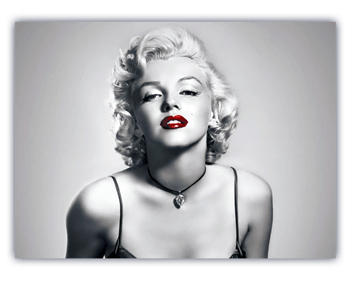 Quadri su tela | Quadri Marilyn Monroe | LivingDECO\'