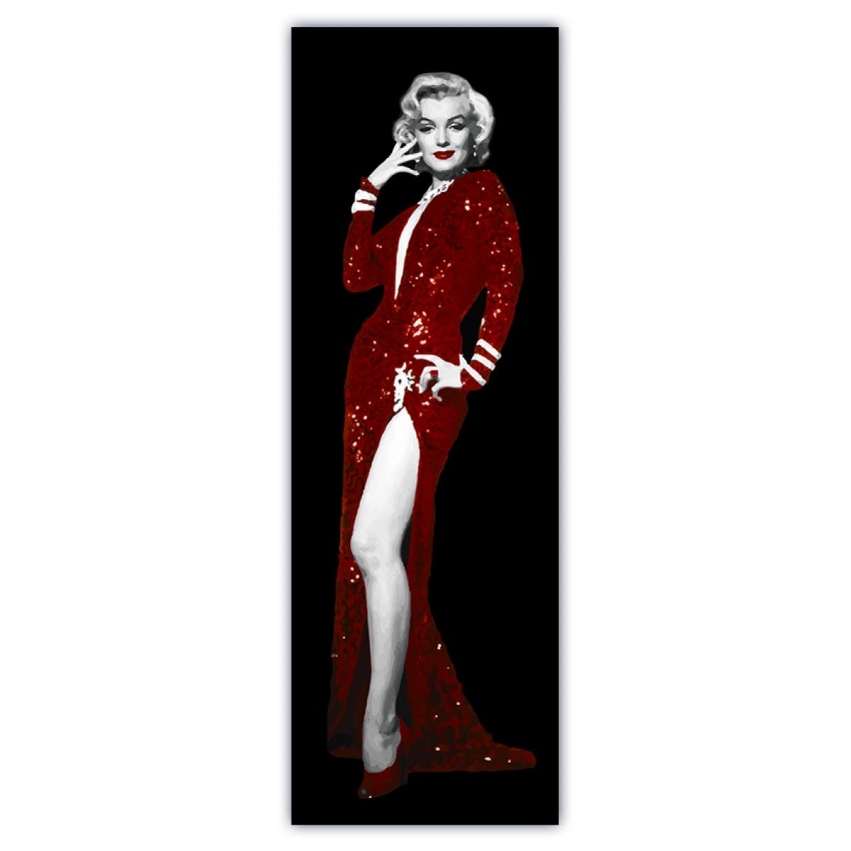 Quadri su canvas | Marilyn Monroe quadri moderni | LivingDECO\'