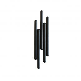 Tuub - Appendiabiti nero