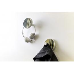 Appendiabiti da parete design - Inverso Vertical Colors