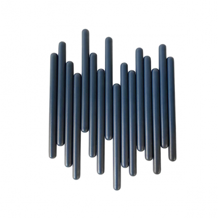 Tuub - Appendiabiti blu