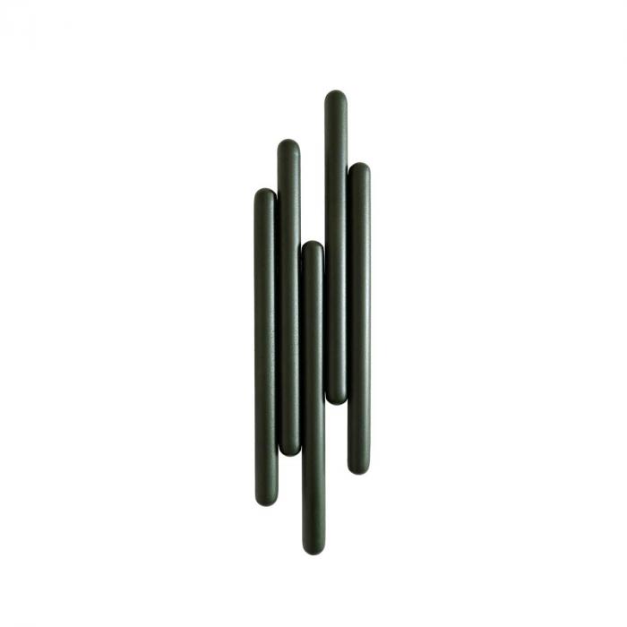 Tuub - Appendiabiti verde