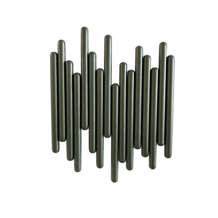 Tuub - Appendiabiti verde scuro