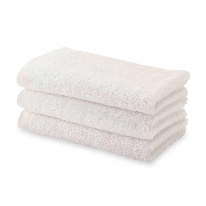 Asciugamano avorio - serie London