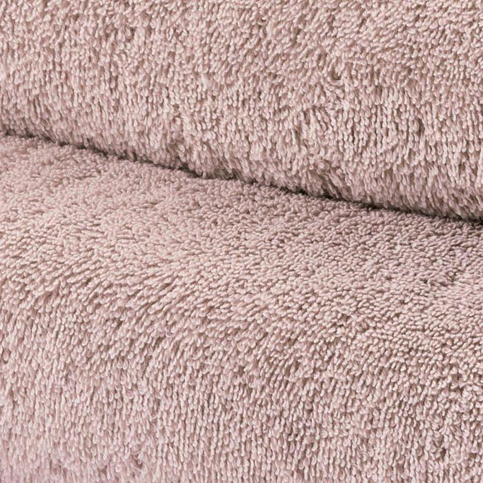 Asciugamano rosa cipria - serie London