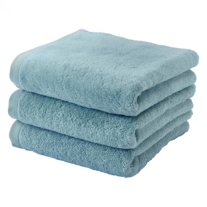 Asciugamano azzurro - serie London