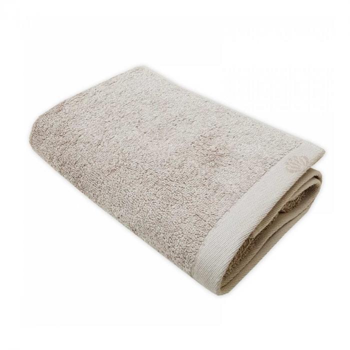 Botanic Deluxe - Asciugamano beige