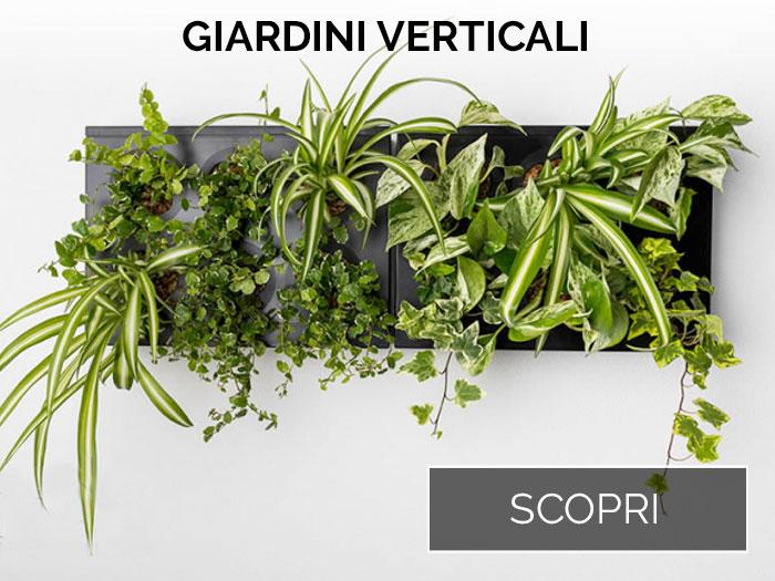 Scopri i giardini verticali di Ortisgreen HOH!