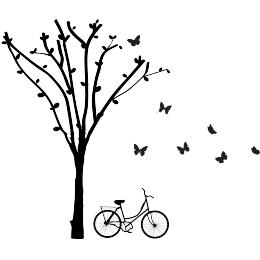 Primavera in bicicletta