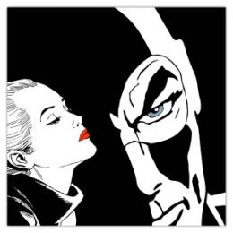 Eva & White