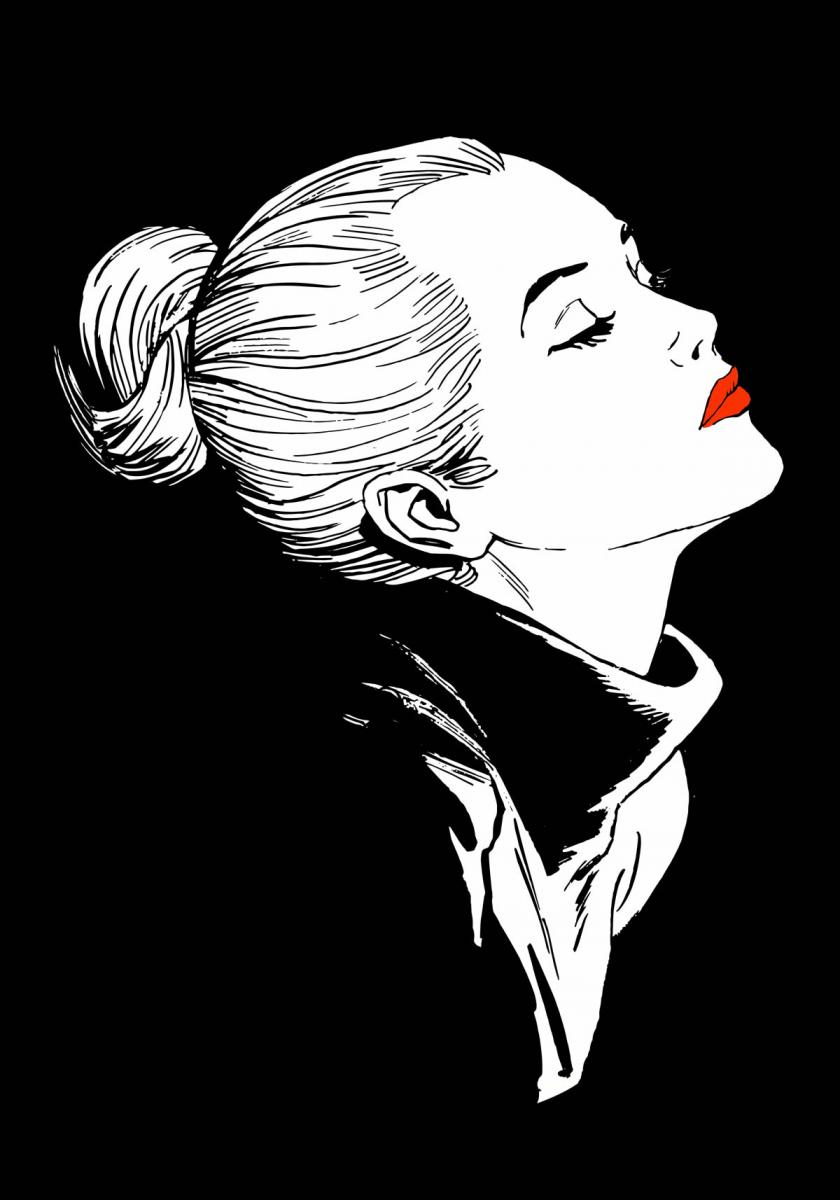 Eva Kent-Sensuale