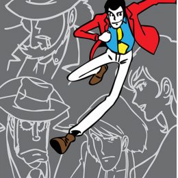 Lupin & Co.