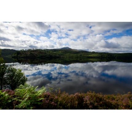 Specchio di nuvole