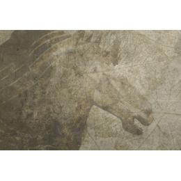 Cavalli di Terracotta - Sabbia
