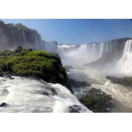 Cascate di Iguaçu