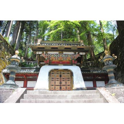 Santuario Giapponese