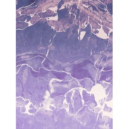 Ultraviolet Marble