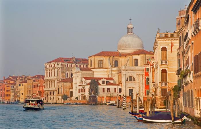 Canale Grande di Venezia