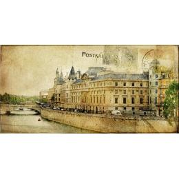 Cartolina Parigi