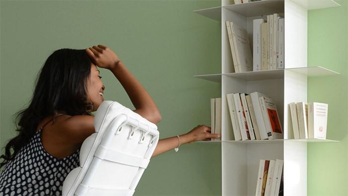 Librerie e mensole