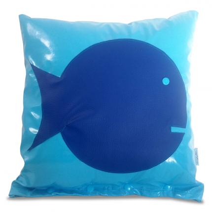 Cuscino Pesce
