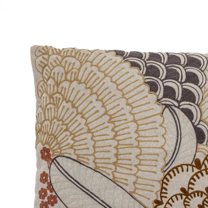 Cozy - Cuscino cotone naturale