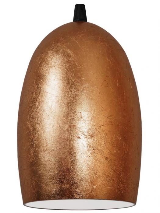 Lampadario UME 1/S - Copper Black
