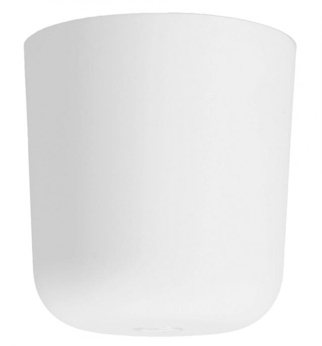 Lampadario UME 1/S - White Glossy