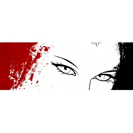 Eva Kant Eyes