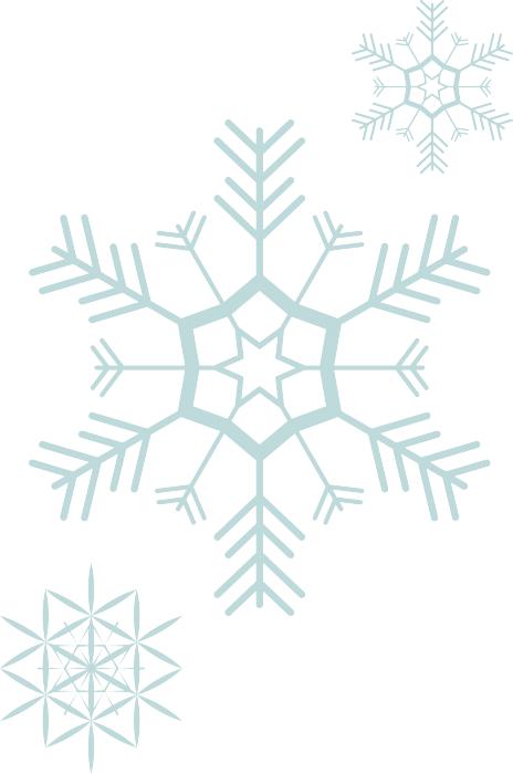 Fiocchi di neve