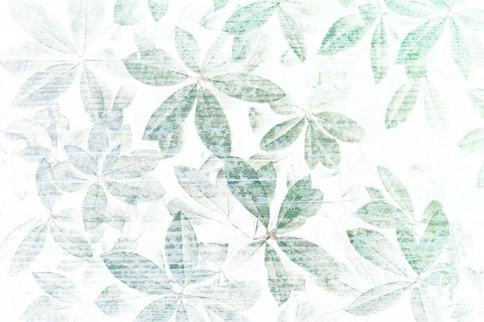 Foglie Chiare Verdi
