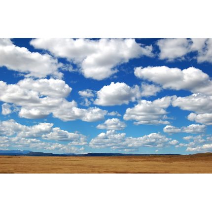 Fotomurali Paesaggi -  Nuvole