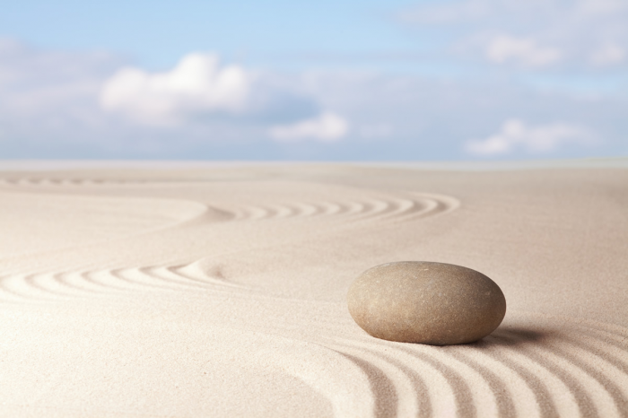 Deserto Zen