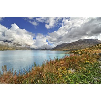 Lac du Mont Cenis