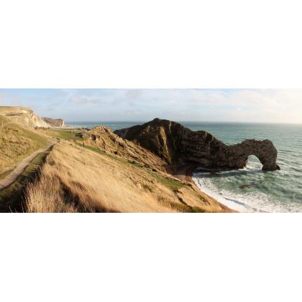 Panorama Dorset Door