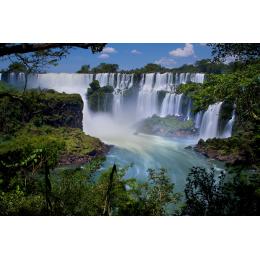 Cascate di Iguazu Argentina