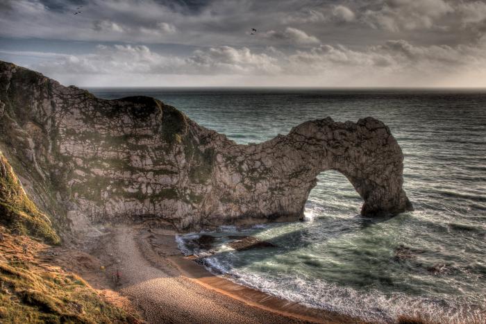 Dorset Door