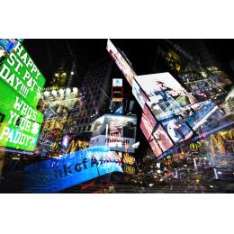 Times Square Adv