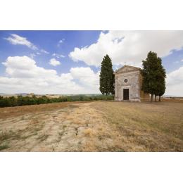 Chiesa Bolgheri