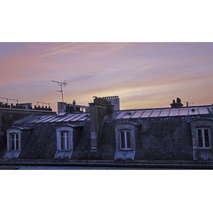 Tetti di Parigi