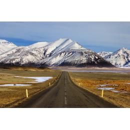 La Ring Road Islandese
