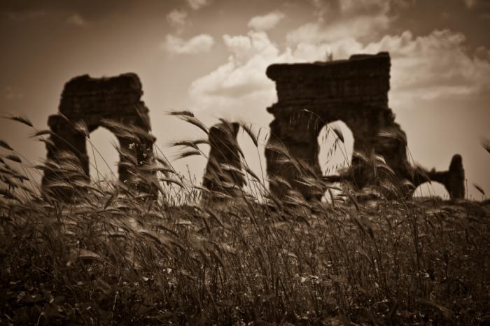 Rovine romane