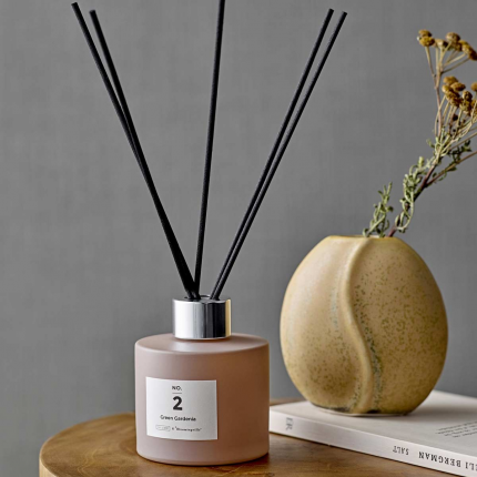 Candele e fragranze - Diffusore fragranza NO. 2 - Green Gardenia