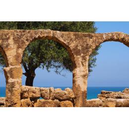 Archi al mare