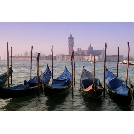 Gondole veneziane